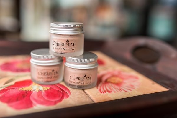 French Clay Masques